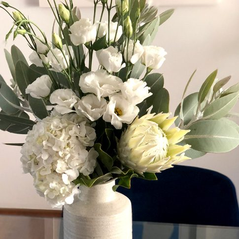 Home Blooms Subscription